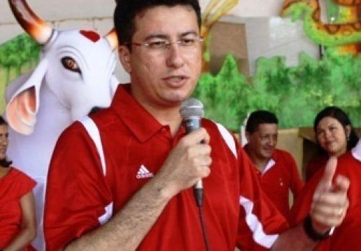 Boi Garantido requer destituição da Comissão Julgadora do Festival de Parintins