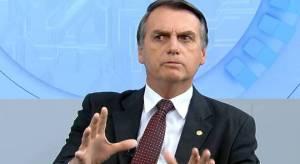 Ministério da Justiça diz que celular de Jair Bolsonaro foi hackeado