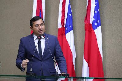 ALE-AM aprova PL dos professores e Wilson Lima assina decreto que assegura progressões