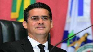 David Almeida anuncia filiação ao partido Avante nesta segunda-feira (20)