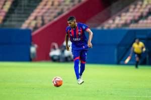 Fast arranca empate fora de casa contra o Barcelona de Rondônia