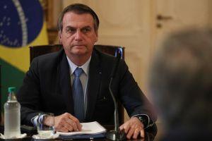 No Twitter, Bolsonaro defende internação compulsória de dependentes