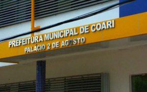 Ministério Público do AM investiga vereadores de Coari por suspeita de corrupção