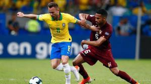 Brasil e Argentina decidem, nesta terça, quem vai à final da Copa América