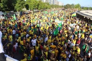 Ato pró Lava-Jato será realizado no próximo dia 30, em Manaus
