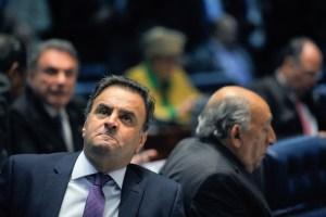 Aécio Neves vira réu na Justiça Federal por corrupção e tentativa de obstrução à Lava Jato