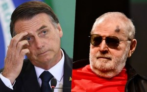 """Jô Soares manda carta em francês para Bolsonaro e debocha do seu filho: """"Embaixador de lanchonete"""""""
