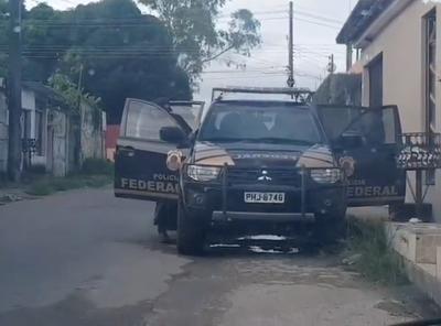 Ex-deputado é alvo de operação da PF em Manaus e cidades do interior