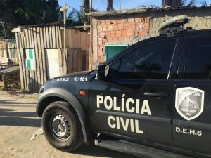 Mulher é executada a tiros dentro de casa na zona Norte de Manaus