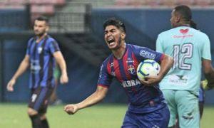 Confira novas rodadas do futebol amazonense para o fim de semana