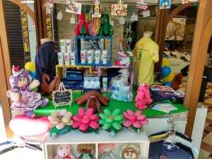 GACC-AMinaugura quiosque no Manauara Shopping para venda de tíquete antecipado para o McDia Feliz