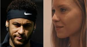 Najila pede para desarquivar processo contra jogador Neymar