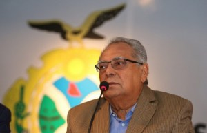 Natural de Eirunepé, ex-governador Amazonino vai receber título de cidadão honorário de Presidente Figueiredo, no AM