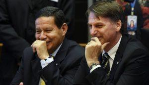 Mourão admite falta de diálogo com Bolsonaro e se vê fora da chapa em 2022