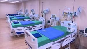 Hospital Platão Araújo abre mais mais 23 leitos de UTI Covid-19