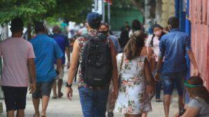 Amazonas tem a menor taxa de transmissão do coronavírus entre os Estados brasileiros