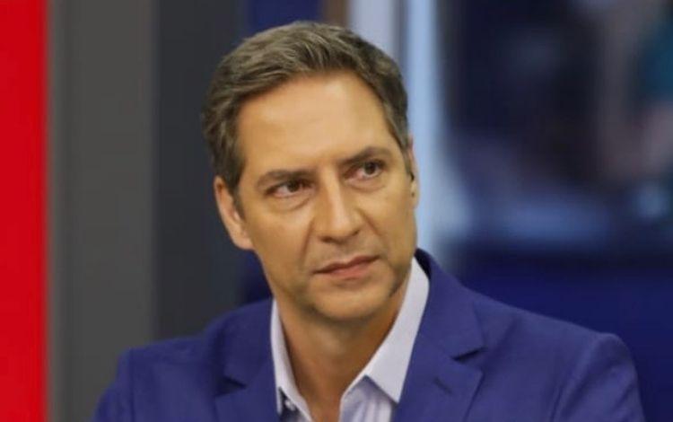 Censura! YouTube apaga canal de jornalista conservador Luís Lacombe por motivo absurdo
