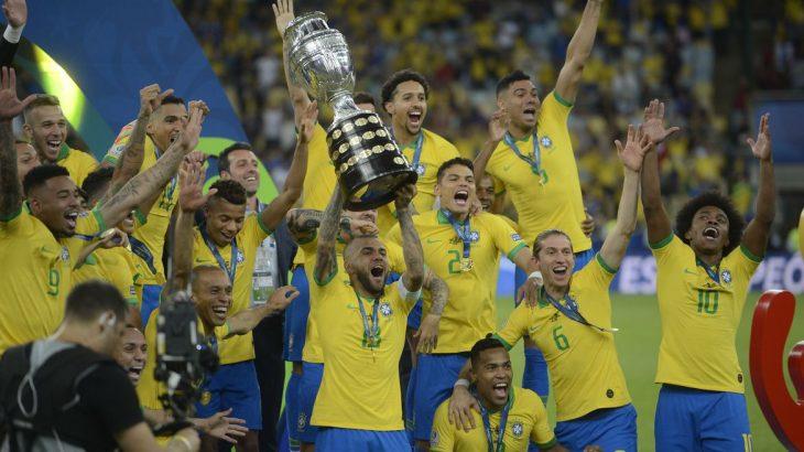 STF começa a julgar pedidos para suspensão de Copa América no Brasil