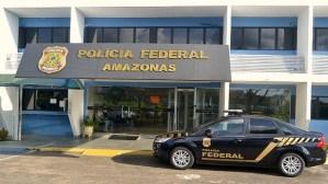 Operação da PF mira grupo que assalta funcionários dos Correios em Manaus