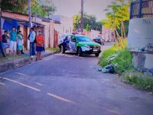 Com pés e mãos amarrados, homem é achado morto em lixeira de Manaus