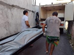Idosa morta pelo filho em Manaus foi decapitada e esquartejada, diz polícia