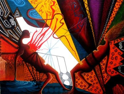 Rember Yahuarcani - Symphonie du Manguaré, 2007