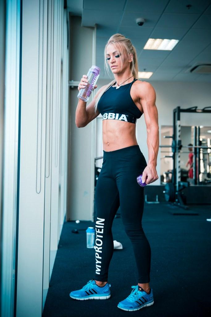 Tajna savršenog ručka za fit formu!, Tvoja savršena formula za trening