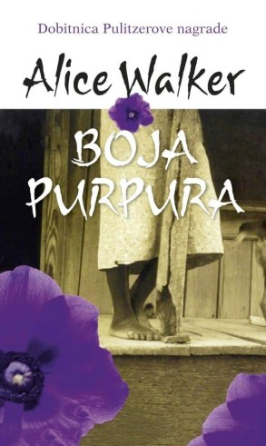 Boja purpura Alice Walker