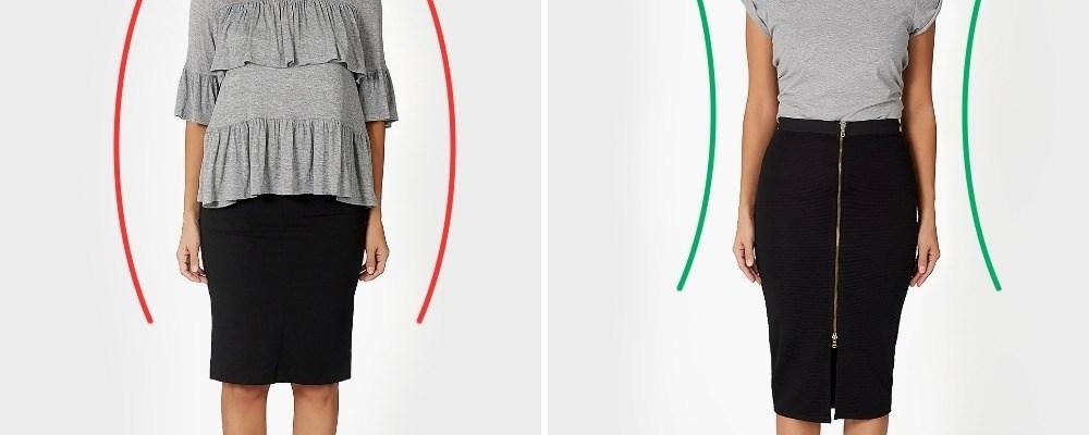 Pogrešan izbor odjeće zbog kojeg ne izgledaš najbolje što možeš