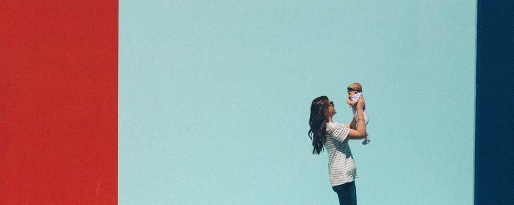 Djeca su bolja prema mamama koje brinu o sebi!, Zgodna mama: najzdraviji put do figure nakon porođaja