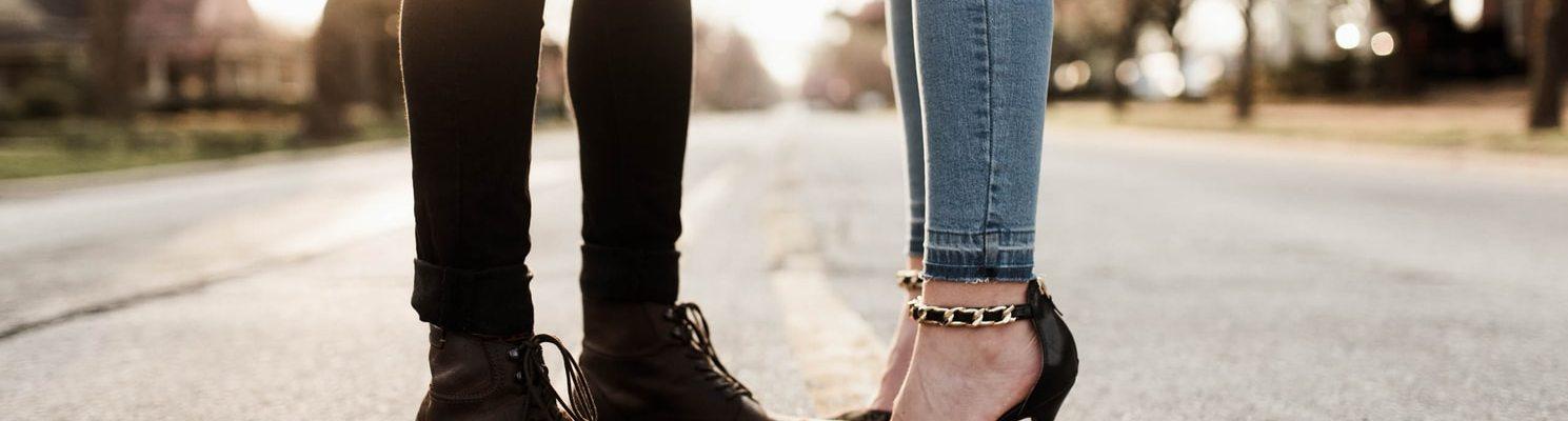 Uputa za uporabu, Psiholog otkriva što zaista znači rečenica: Ako nekoga voliš - pusti ga da ode, Često sam čula: 'Od ljubavi se ne živi', Nikad nemojte pristajati na polovične odnose, partnere, prijateljstva i kavu!