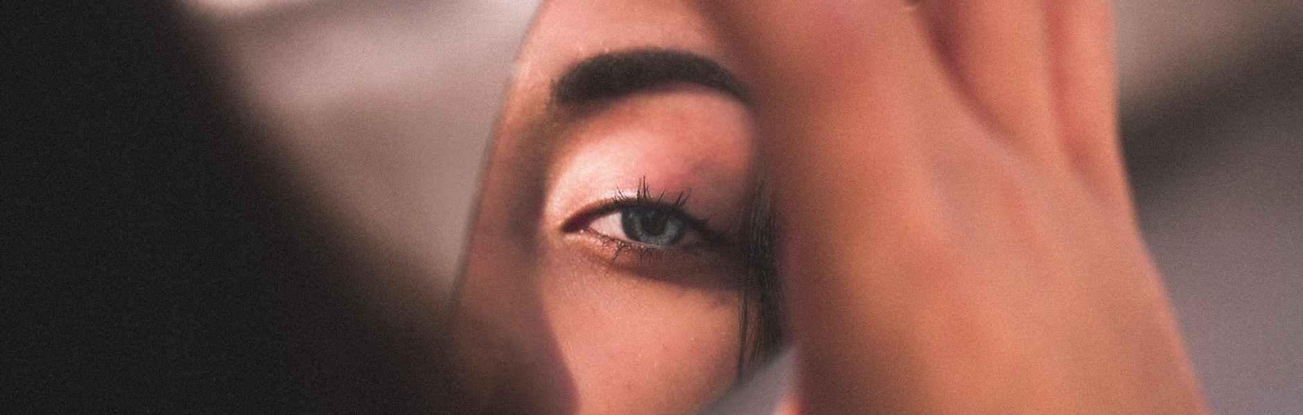 Mas(a)k(r)iranje na hrvatski način, Ogledala, Što vidiš kad se pogledaš u oči?