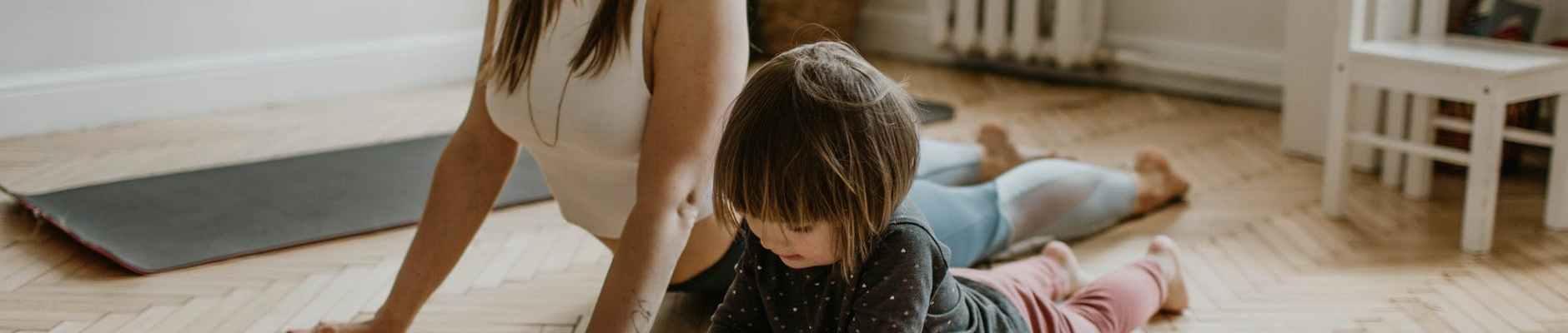Pa čitam, Vječno preispitivanje: Jesam li dobra mama?