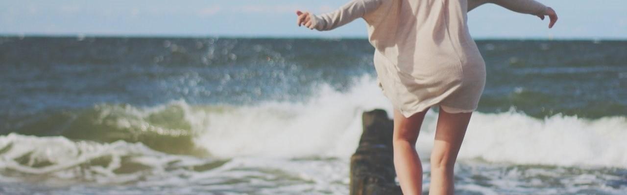 Evo što duguješ sebi, a ne drugima!, Kreni! Živi život koji si oduvijek sanjala!
