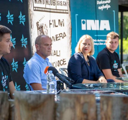 Ususret 7. izdanju Star Film Festa