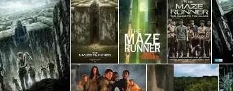 Maze Runner on Amazon Instant