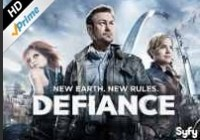 Defiance on Amazon