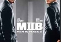 Men in Black on Amazon