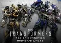 Transformers on Amazon Prime