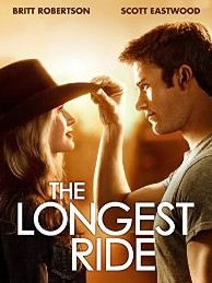 The Longest Ride on Amazon