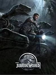 Jurassic World online