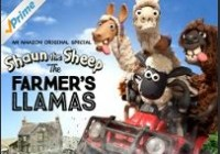 Shaun the Sheep on Amazon