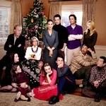 The Family Stone Christmas film