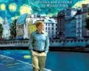 Midnight in Paris on Amazon Prime