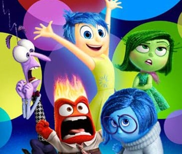 Inside Out on Amazon