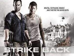 Strike Back on Amazon Prime