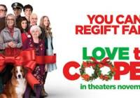 Love The Coopers on Amazon