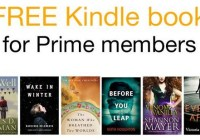 free-kindle-books-october-2016