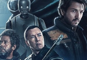 Rogue One on Amazon