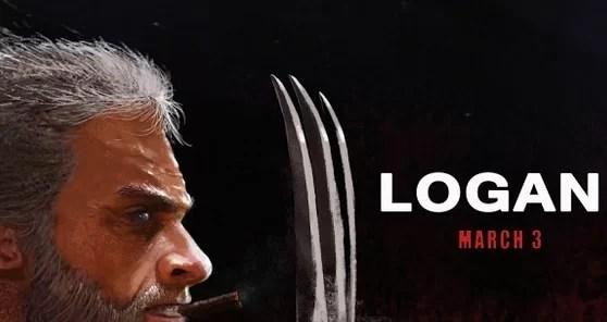Logan on Amazon